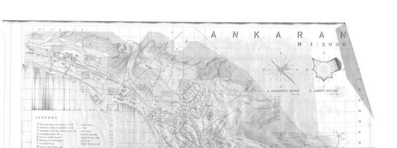 Anakaran, M 1:2000