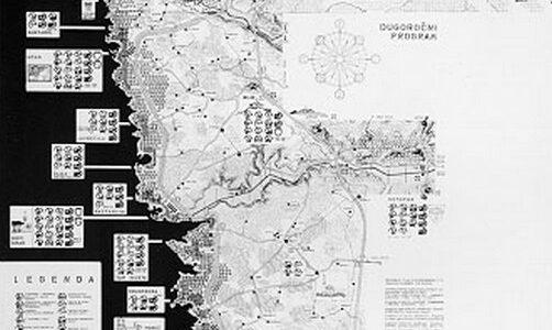 Regionalni načrt slovenske obale in severozapadne Istre