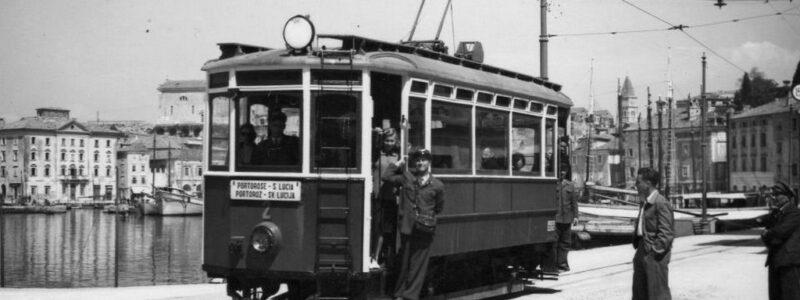 Piranski tramvaj