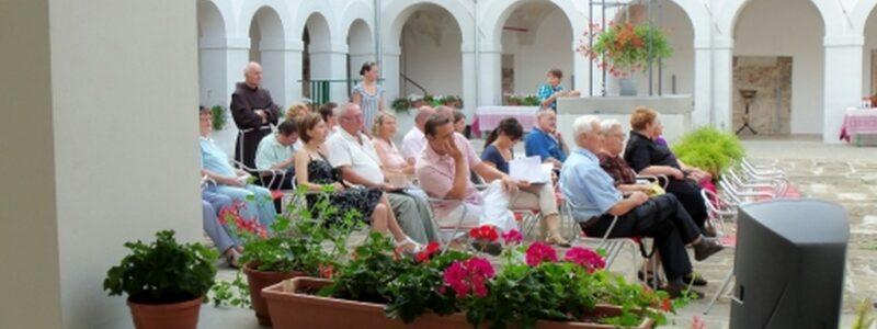 Odprtje razstave v samostanu sv. Ane v Kopru, slika 9