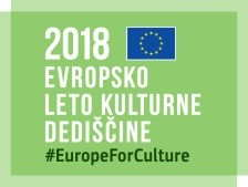Logotip - Leto 2018, Evropsko leto kulturne dediščine
