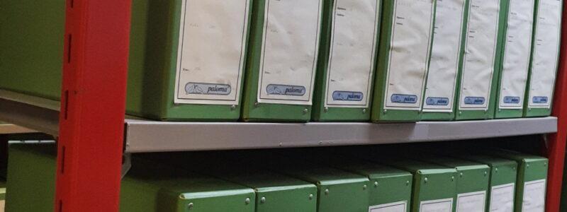 Pokrajinski arhiv Koper