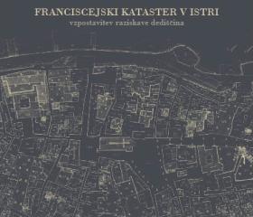 Franciscejski kataster v Istri